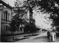Новгород г горький улица на берегу